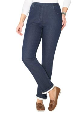 Thermojeans